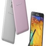 Samsung Galaxy Note 3 unveiled