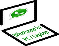 Whats App Install in PC