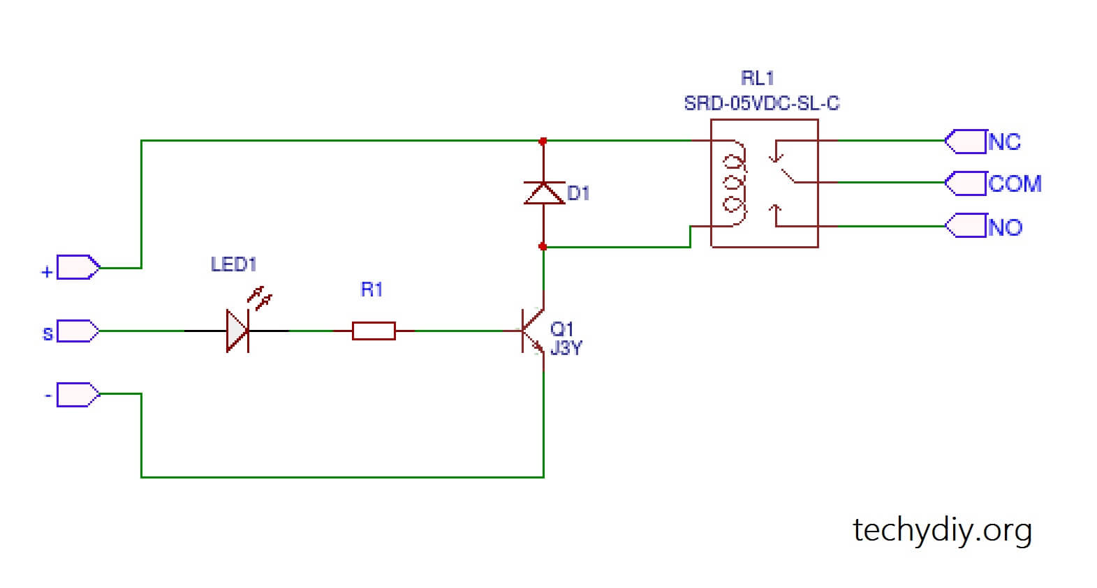 hight resolution of keyes sr1y circuit diagram