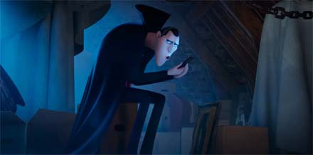 Hotel Transylvania 3 Full Movie