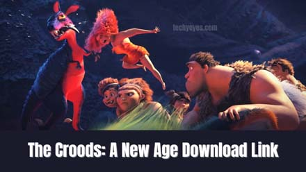 croods 2 full movie free download