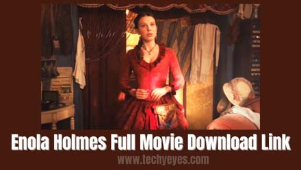 Enola Holmes Full Movie Download Link