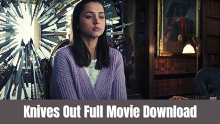 Knives Out Full Movie Download