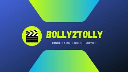 Bolly2Tolly