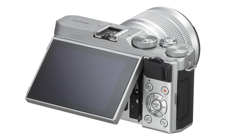 Fujifilm x a3 c mara sin espejo techymas - Mejor camara sin espejo 2016 ...