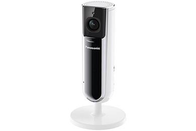 Panasonic mejora la vigilancia del hogar
