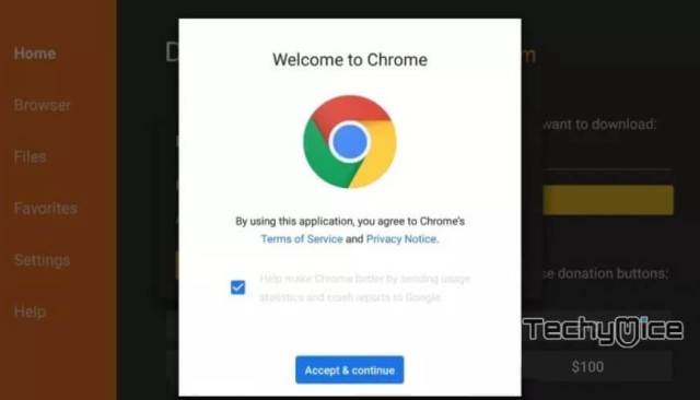 How to Install Google Chrome on FireStick/Fire TV? [2019