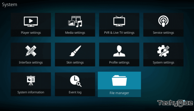 How to Install Vader Streams Kodi Addon in Leia 18 2 & 17 6