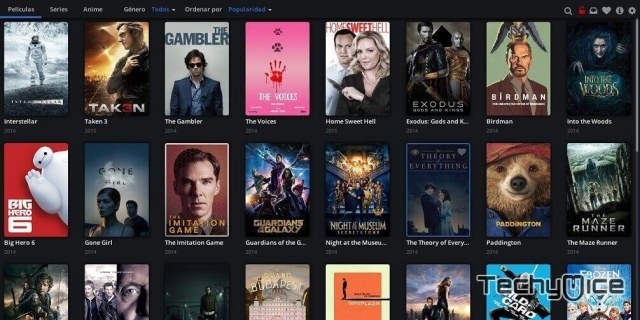 save movies from popcorn time mac