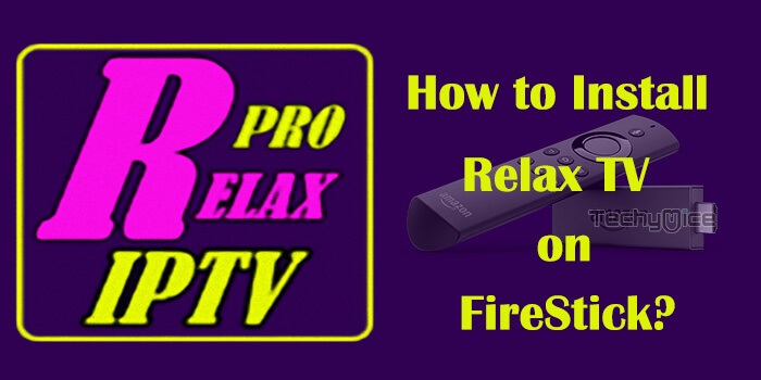 Android Easy Insta Relax Tv Apk - Orchid