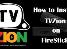 TVZion Apk Download Archives - TechyMice