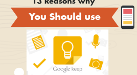 13 Reasons Why You Must Use Google Keep App On Android