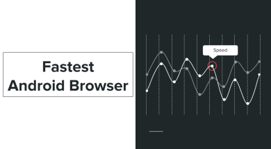 fastest web browser for android