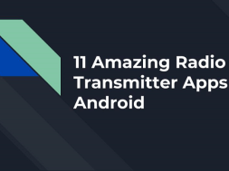 radio transmitter Apps for Android