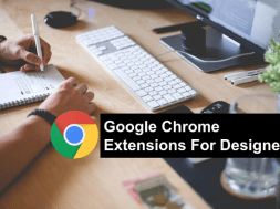 Chrome Extensions For Designers 2018