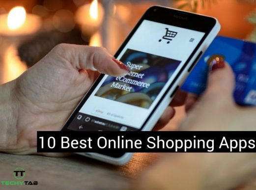 best online shopping apps for android