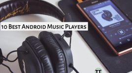 9 Best Free Music Player App For Android With Crazy Ratings