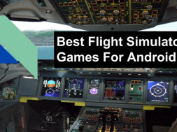 Best Flight Simulator Games For Android