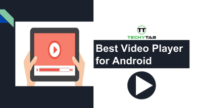 best video player for android