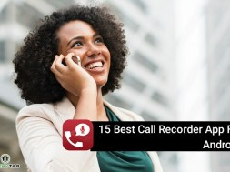 call recorder app for android