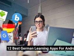 german learning apps for Android