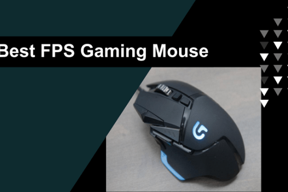 best fps gaming mouse 2018
