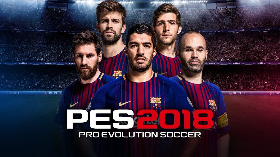 Pes 2018 Android Review Download Graphics Will Blow Your Mind