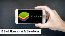 10 Best Alternatives to Bluestacks 2020 | Bluestacks Alternative