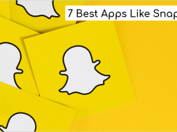 Best Apps Like Snapchat
