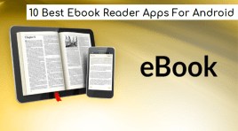 10 Best Ebook Readers For Android | Books Made Easy To Read