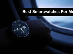 Best Smartwatches For Men 2018