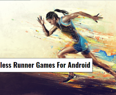 Best Endless Runner Games For Android