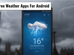 Best Free Weather Apps For Android