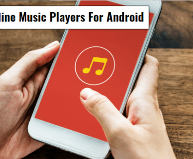 Best Offline Music Players For Android