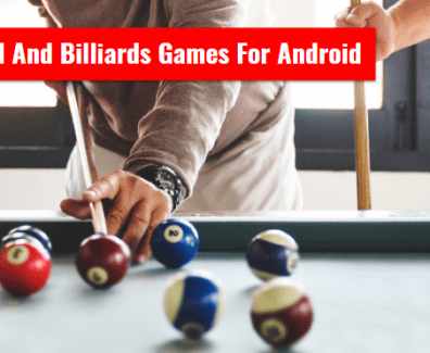 Best Pool And Billiards Games For Android