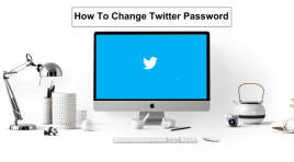 How To Change Twitter Password | Twitter Password Reset | Working!