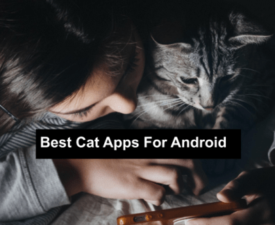 cat-apps-for-Android