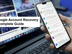 Reset Gmail Password Without Recovery Phone Number or Email