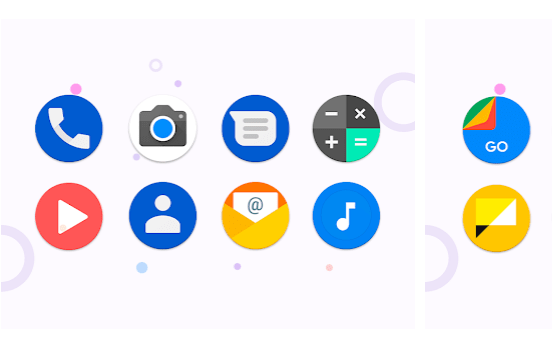13 Best Icon Packs For Android in 2019 | Amazing Customization