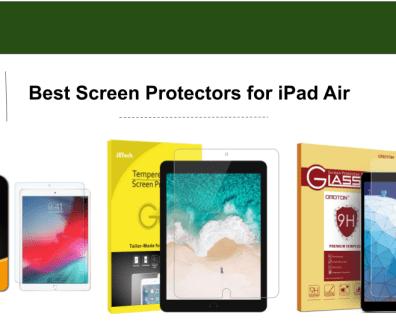 Best-Screen-Protectors-for-iPad-Air-