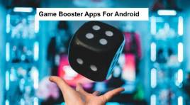 Top 11 Game Booster Apps For Android 2020 Best Picks