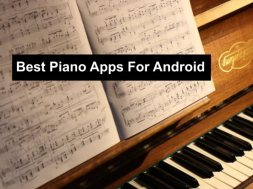 best piano apps for android