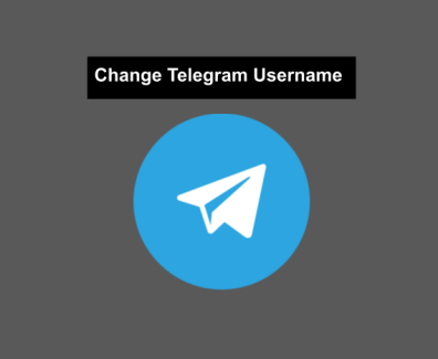 change telegram username