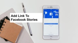 [GUIDE] How To Post Link To Facebook Story 2020 |