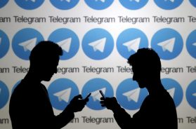 hide last seen telegram