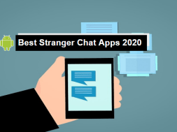 best stranger chat apps 2020