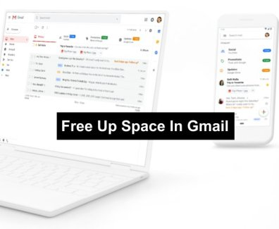 free up space gmail