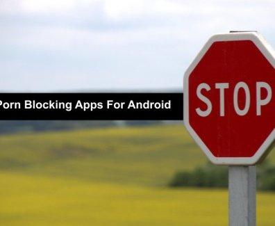 porn blocking apps