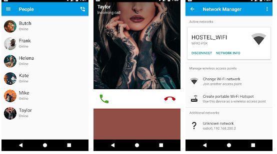 Best Wifi Text Messaging Apps