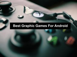 best graphics games for android